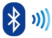 Bluetooth transfer