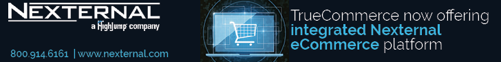 Nexternal eCommerce platform