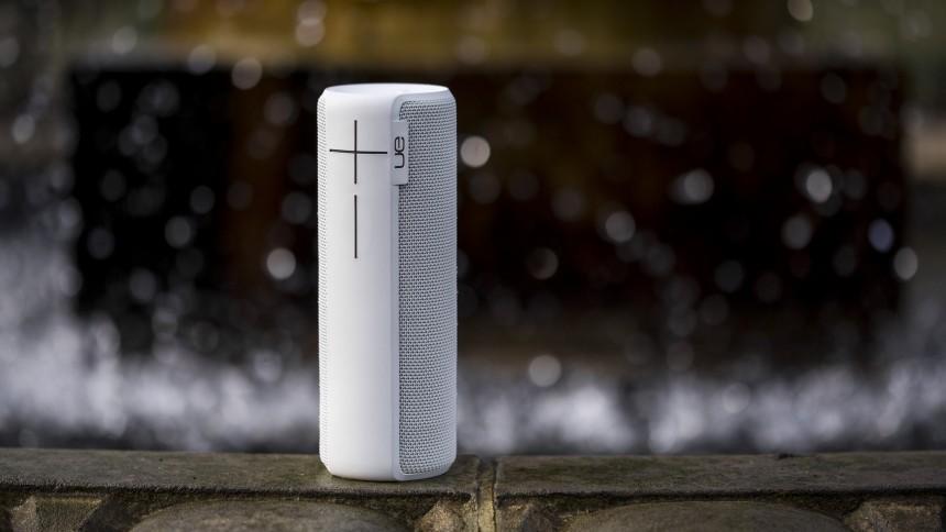 speakers high tech gadgets