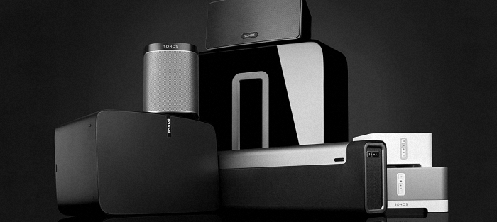 Update Music Library Index using Sonos