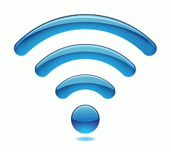 wifi strong signal